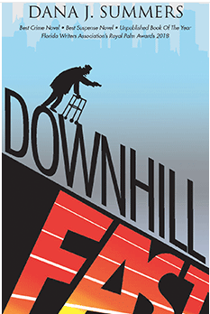 Downhill Fast cover